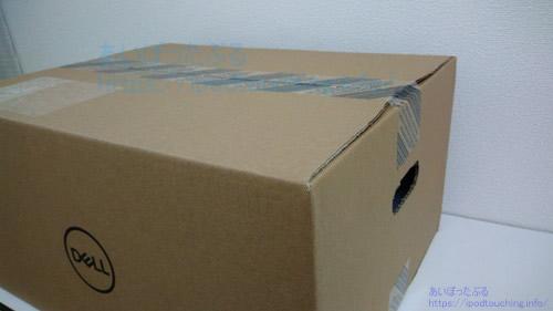 Dell Inspiron 3268 18Q33段ボール外箱