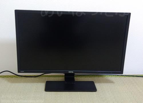 BenQ モニター ディスプレイ GC2870H 28インチ画面