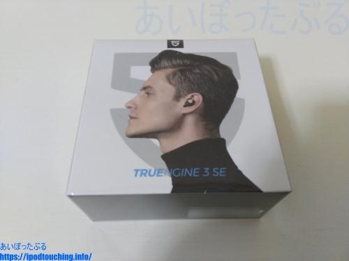 SOUNDPEATS Truengine 3SE 完全ワイヤレスイヤホン